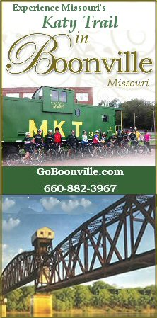 Katy Trail: Boonville