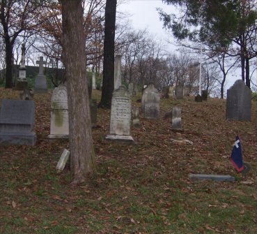 Sappington Cemetery